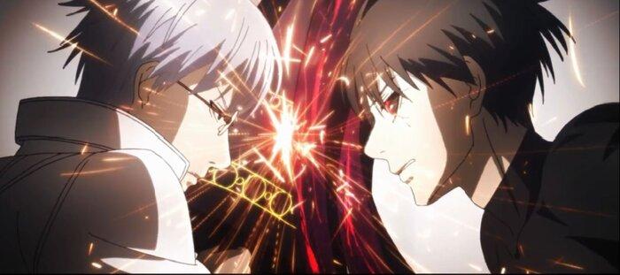 Смотрите трейлер финальной главы культового аниме «Токийский гуль: Перерождение»