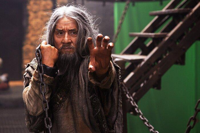 Российскую «Тайну Печати Дракона» покажут в IMAX