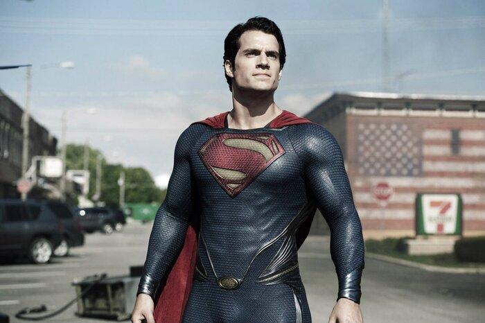Почему киновселенная DC может остаться без Супермена