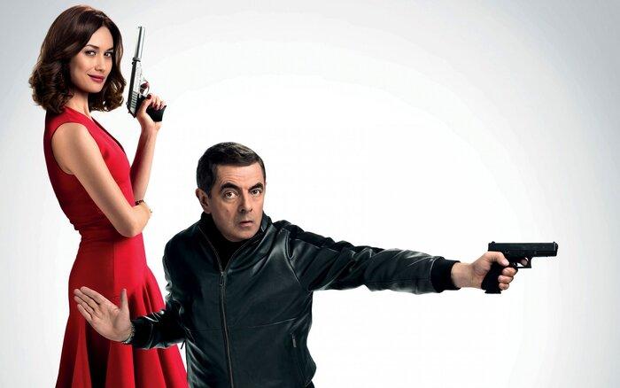 «Индустрия кино» рассказывает, зачем смотреть комедию «Агент Джонни Инглиш 3.0»