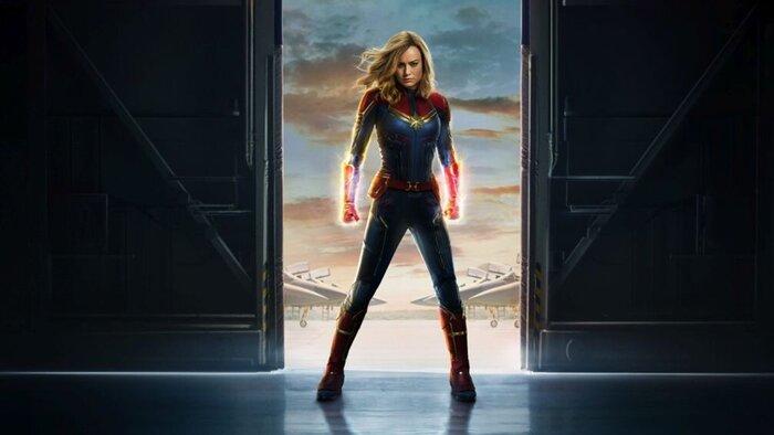 Она спасёт Мстителей? Разбор трейлера фильма «Капитан Марвел»
