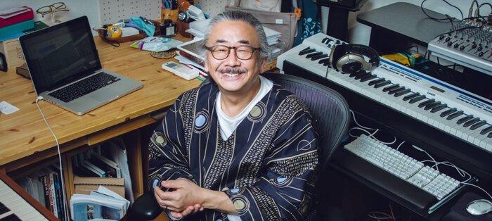 Композитор Final Fantasy объявил, что серьёзно болен