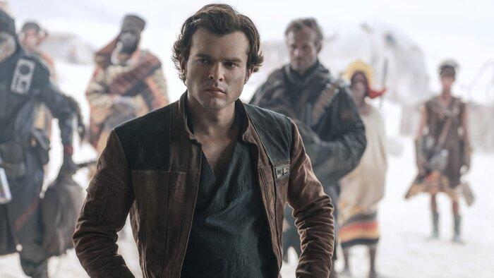 «Звёздные войны» изменят стратегию после провала «Хана Соло»