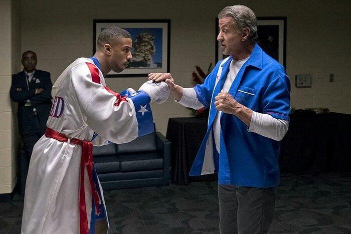 Ученик Рокки против российского боксёра. Трейлер фильма «Крид 2»