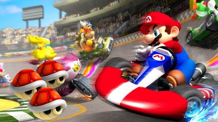 «Нинтендо» отстояла честь бренда «Марио»