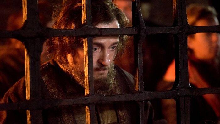 «Годунов»: премьера эпического многосерийного фильма - уже 5 ноября