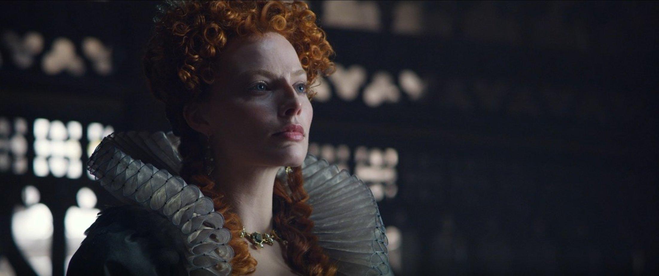 смотреть трейлер фильма две королевы
