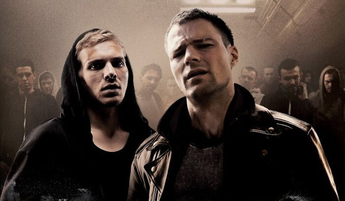 «Индустрия кино» - про драму «На районе» с Данилой Козловским