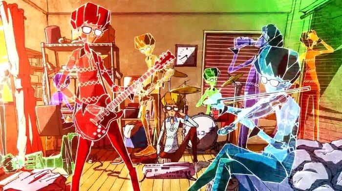 Лучшие музыкальные клипы в стиле аниме