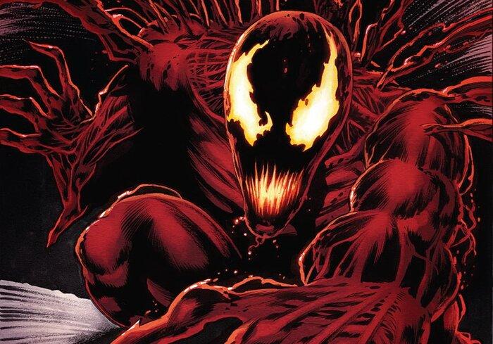 Будущее «Венома»: почему Карнаж – один из опаснейших злодеев Marvel