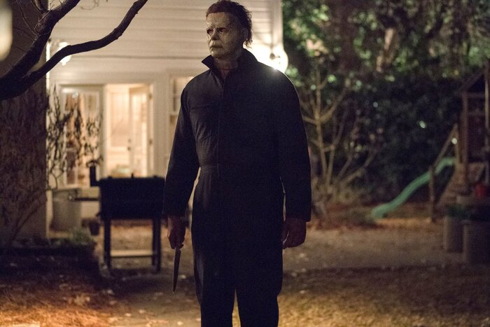 Новый «Хэллоуин» – уже в кино. Первые отзывы