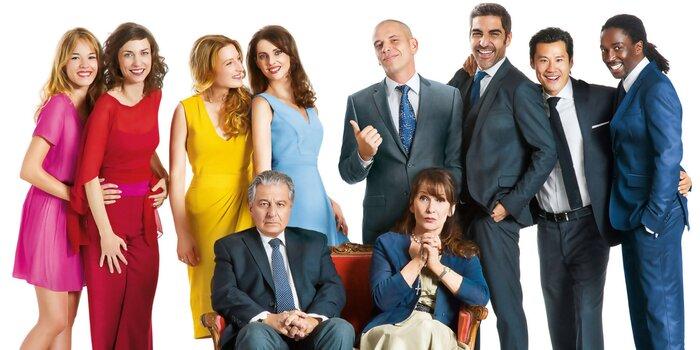 Кино на ТВ: что смотреть на неделе с 22 по 28 октября 2018 года