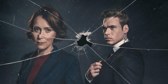 Смотрите трейлер «Телохранителя» – самого рейтингового британского сериала десятилетия