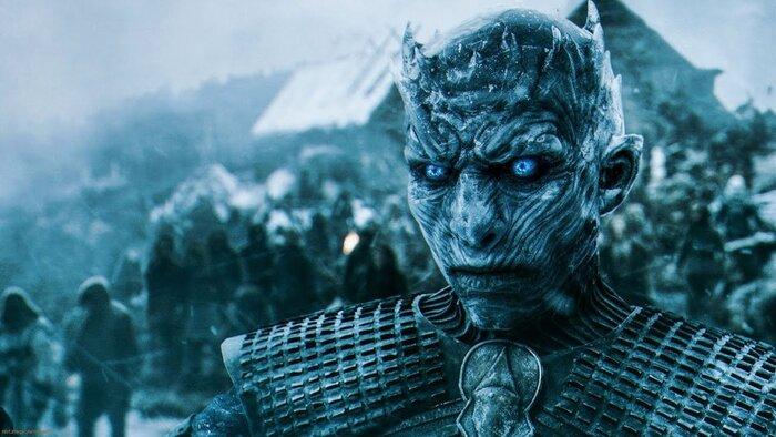 «Игра престолов»: Джордж Мартин сказал, о чём сериал на самом деле