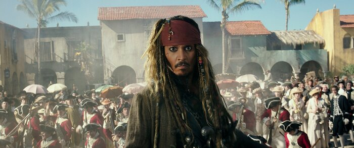 «Пираты Карибского моря» рискуют остаться безДжека Воробья