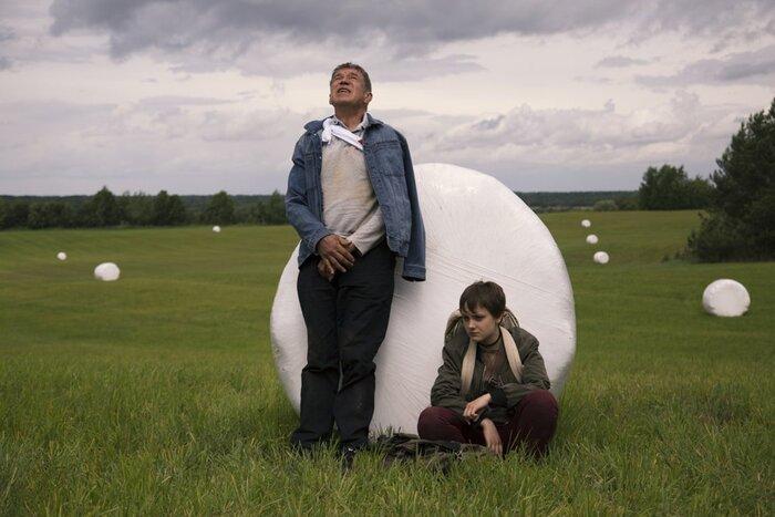 «Индустрия кино»: Сергей Гармаш — про «Два билета домой»