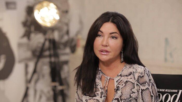 Мария Лемешева — про новую жизнь русского Hollywood Reporter