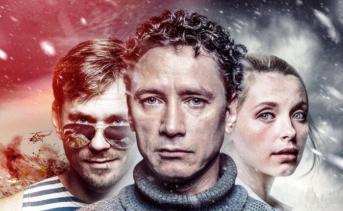 Смотрите трейлер многосерийной драмы «Ненастье» – от режиссёра «Ликвидации»
