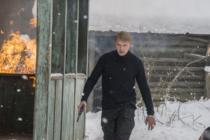 «Индустрия кино»: Сергей Урсуляк — про многосерийный фильм «Ненастье»
