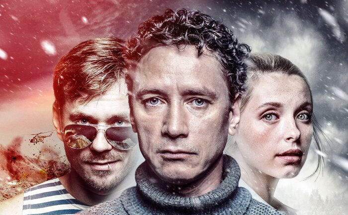 «Ненастье» Сергея Урсуляка: премьера 12 ноября на канале «Россия 1»