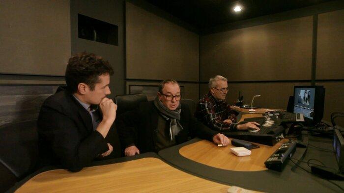 Сергей Урсуляк про «Ненастье»: «Это о том, что мы все пережили»