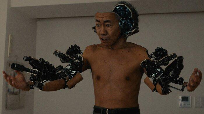 В Москве покажут фильмы по японской манге