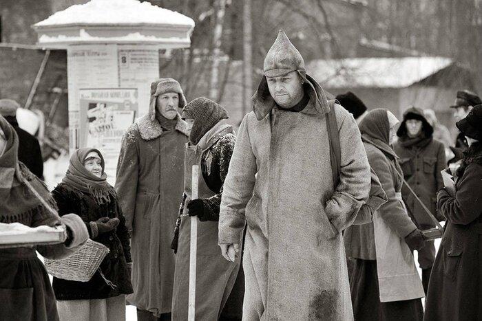 Кинофестиваль «Русское зарубежье»-2018 подвёл итоги