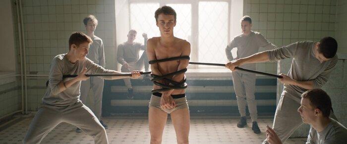 «Подбросы» — один из лучших российских фильмов года. Отзывы критиков