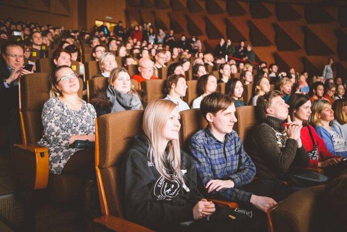 В Москве открылся Фестиваль японского кино