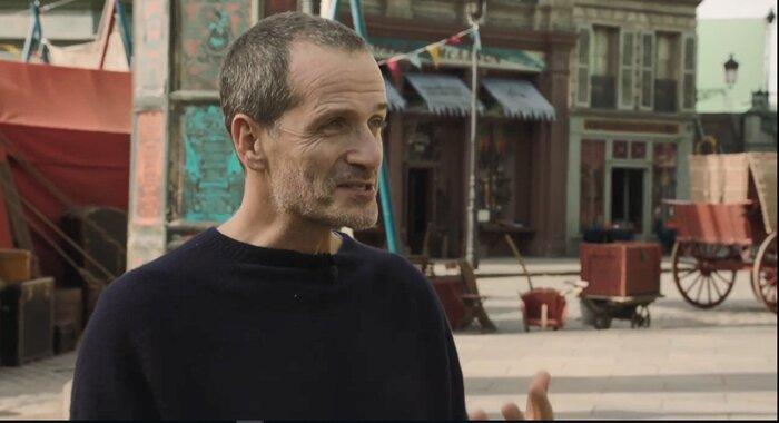Продюсер Дэвид Хейман: «Ты никогда не чувствуешь, что денег — достаточно»