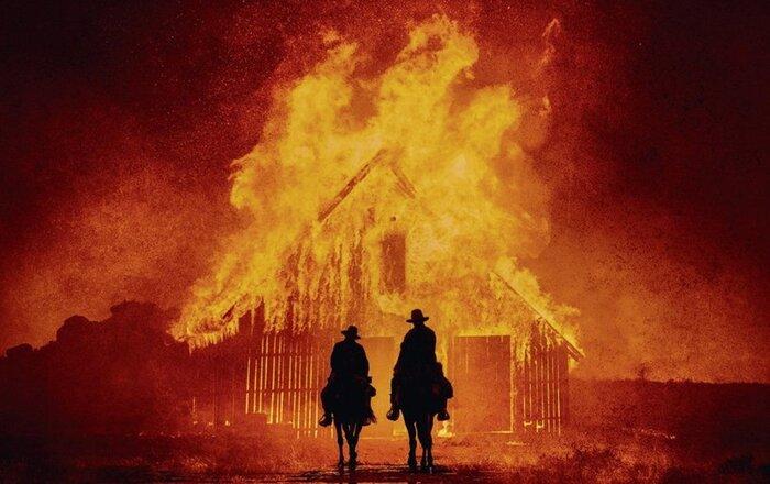 Первый вестерн Жака Одиара: «Индустрия кино» о фильме «Братья Систерс»