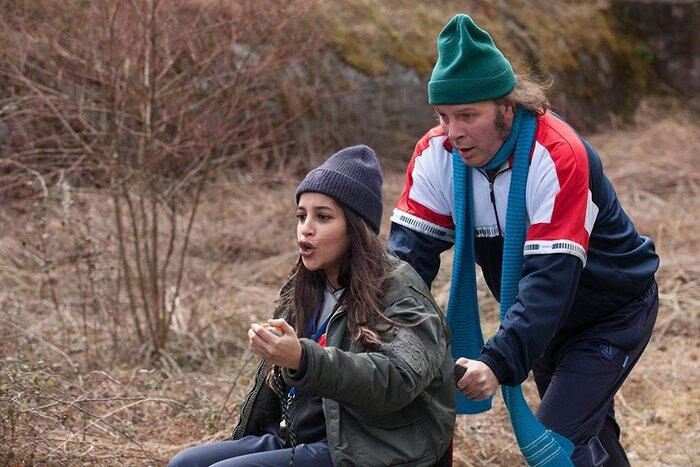 Касса Франции: комедия «Непотопляемые» стала самым кассовым французским фильмом недели (01.12.2018)
