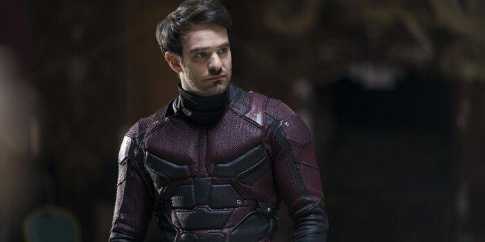 Netflix избавляется от сериалов Marvel