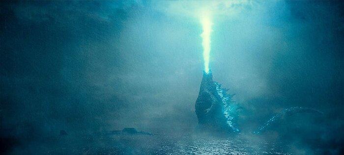 Смотрите трейлер фильма «Годзилла 2: Король монстров»