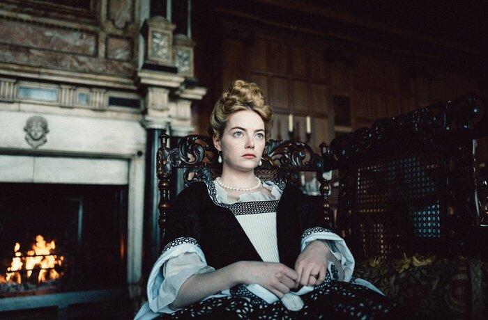 Американский институт киноискусства выбрал лучшие фильмы 2018 года