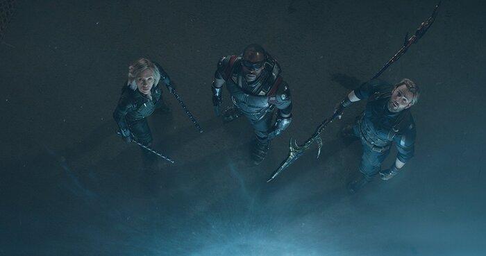 «Мстители 4»: разбираем первый трейлер