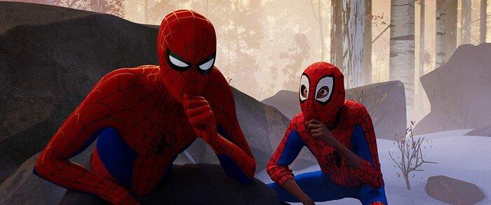 Касса США: прокат возглавил мультфильм «Человек-паук: Через вселенные»