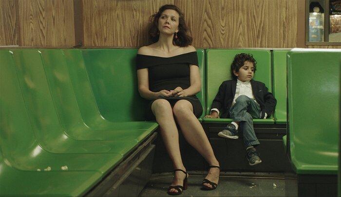 Смотрите фрагмент из фильма «Воспитательница» — лауреата фестиваля независимого кино «Сандэнс»