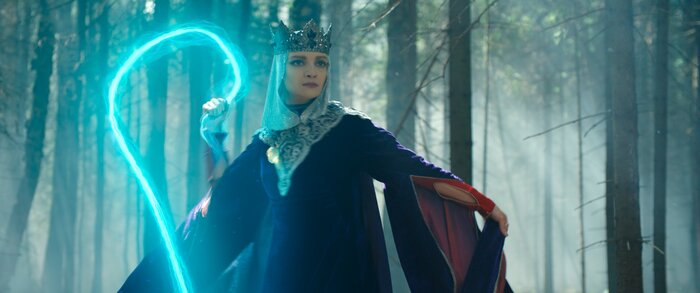 Сказку «Последний богатырь» покажут на «России 1» 1 января