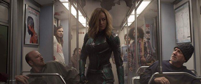 Какие супергеройские фильмы выйдут в 2019 году
