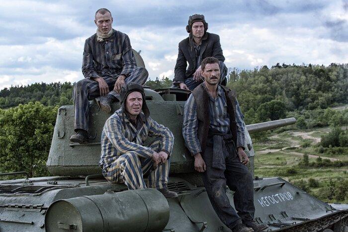 Кино мощное, как танк. «Т-34» в отзывах зрителей
