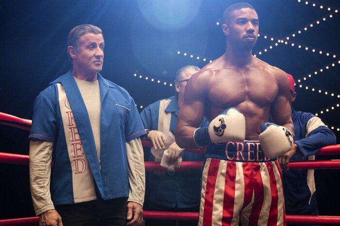 «Крид 2»: смотрите фрагмент из нового фильма со Сталлоне