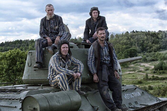 «Вести в субботу»: режиссёр Алексей Сидоров - про «Т-34» и поколение победителей