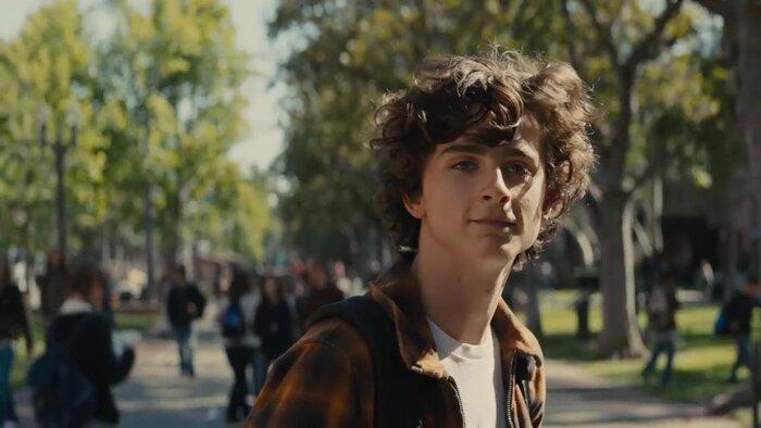 «Красивый мальчик» – трагичный фильм о наркозависимости. Первые отзывы