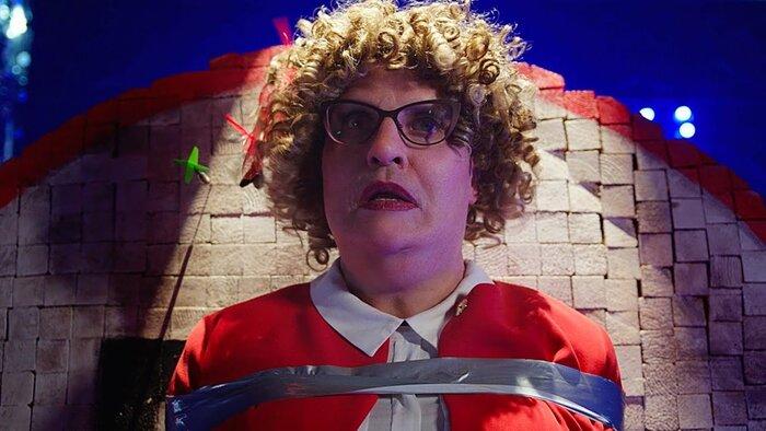 Александр Ревва про комедию «Бабушка лёгкого поведения 2»: «Там есть и детектив, и экшен, и даже хоррор»