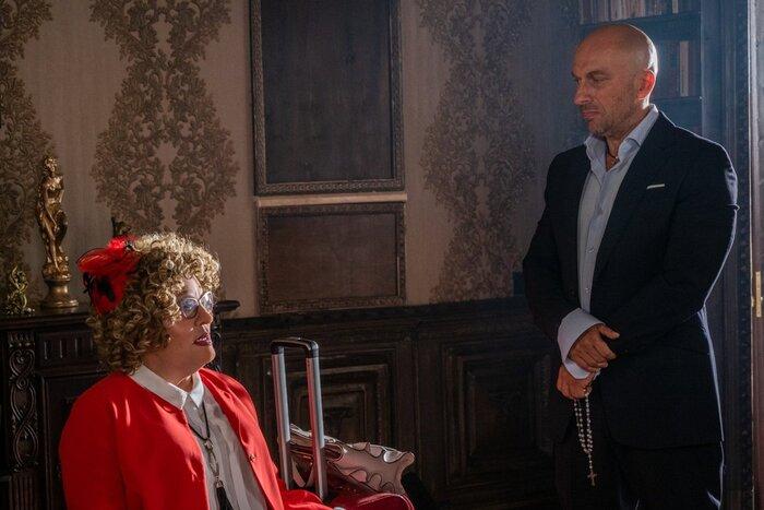 «Индустрия кино» рассказывает, почему стоит посмотреть комедию «Бабушка лёгкого поведения 2: Престарелые мстители»