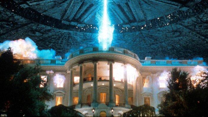 Лучшие научно-фантастические фильмы по мнению учёных