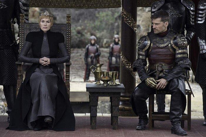«Игра престолов»: трейлер финального сезона