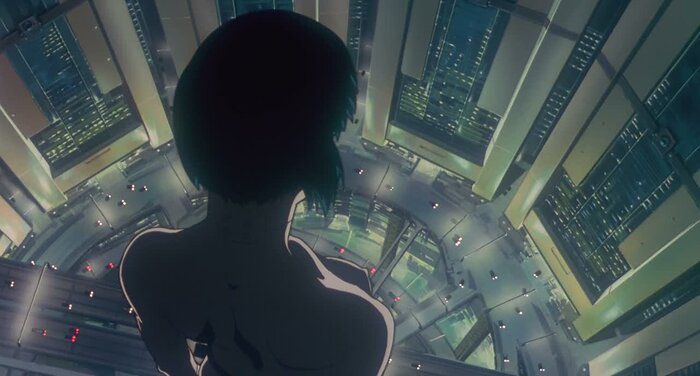 Пять культовых фильмов, без которых не было бы аниме «Призрак в доспехах»