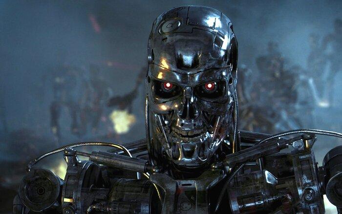 Учёные выяснили, когда роботы смогут истребить человечество
